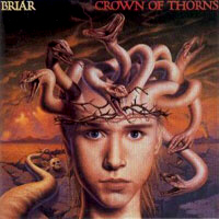 Click here to buy CROWN OF THORNS from iTunes!