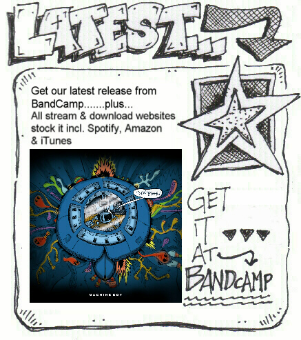 Click here to get our new ep FREE!