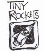 Click here to check TINY ROCKETS