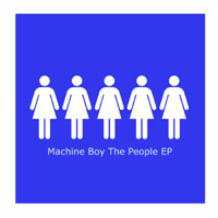 The People (EP)!