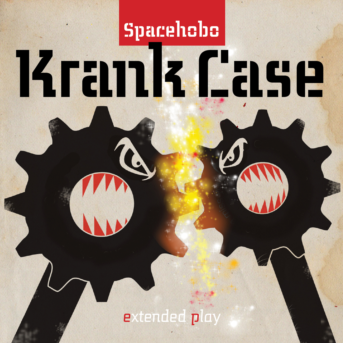 spacehobo krank case