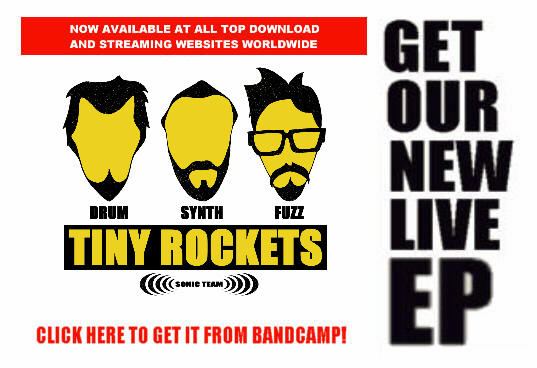 click here to get our new EP FREE from BandCamp!